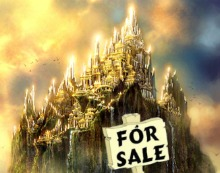 Mount Olympus for sale