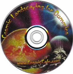 Cosmic Landscaping for Dummies
