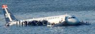 US AIR Flight 1549