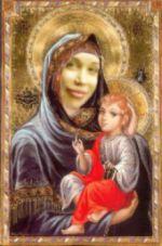 Raphael Small Cowper Madonna